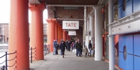 Tate Liverpool: Acting Head of Development