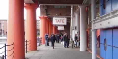 Tate Liverpool: Acting Head of Development